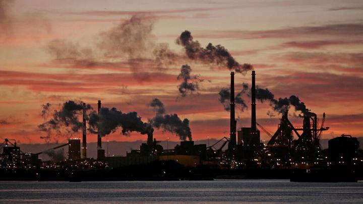 荷兰每年11,000人因空气污染过早死亡