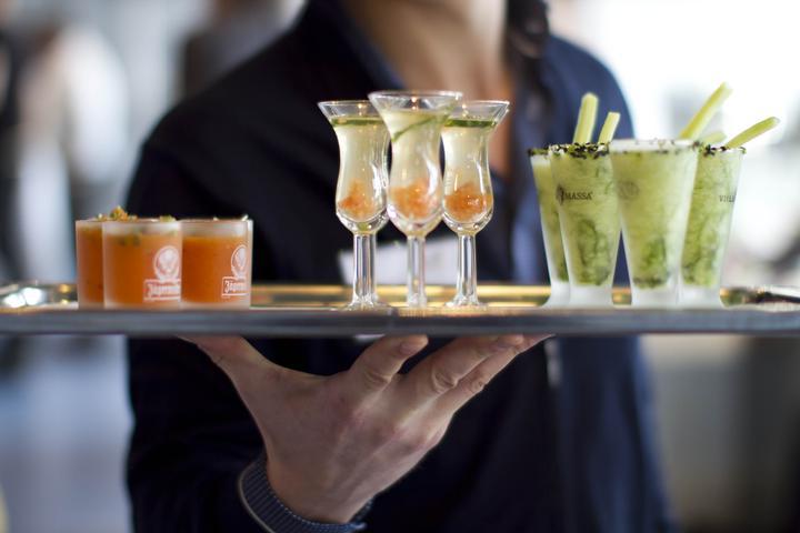 荷兰近50万人从事餐饮酒店业,数字仍在增长