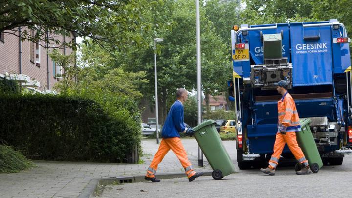 荷兰市政税收13年来最大涨幅