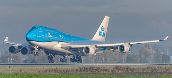 荷航将于2021年1月对波音747说再见