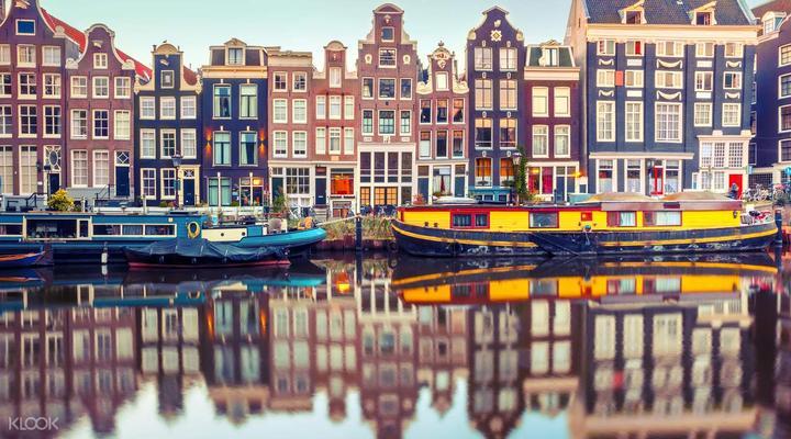 阿姆斯特丹:再次提高旅游税以控制游客人数