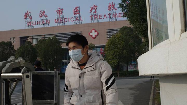荷媒关注中国新型病毒:几乎不可能传到荷兰