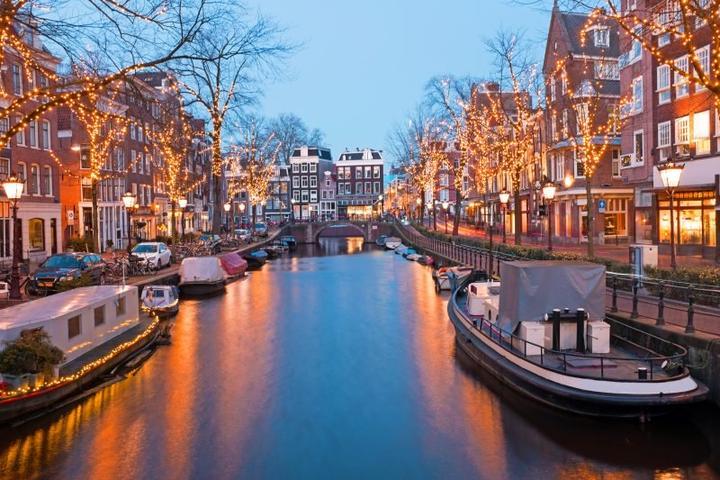 2020年全球最强国家排名:美国居首,中国第三,荷兰第21