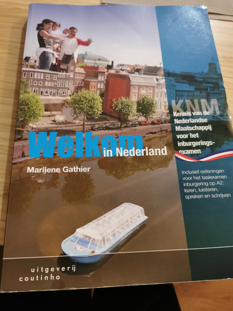出售荷兰语KMN,鹿特丹,Delft 可面交,其它城市邮寄