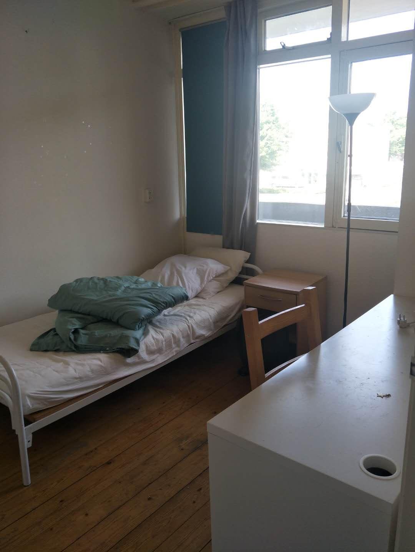 阿姆Postjesweg 附近房间出租,可报地址