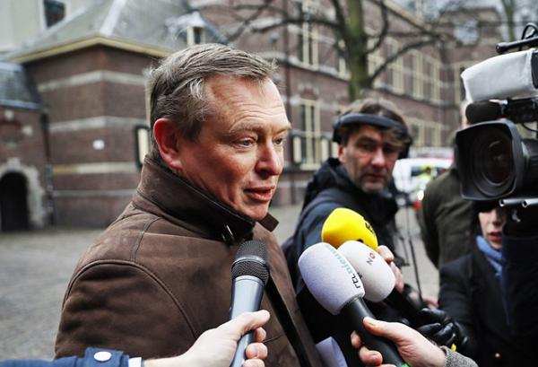 形势很严峻?荷兰卫生部长刚刚提出三个进一步的防治新冠疫情措施