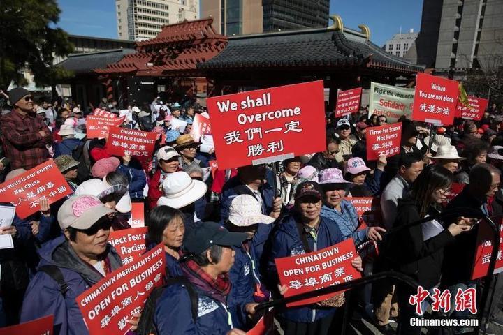 疫情之下,海外中国公民遇到的这些问题,官方回应来了!