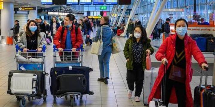 新冠病毒对荷兰有关行业的影响