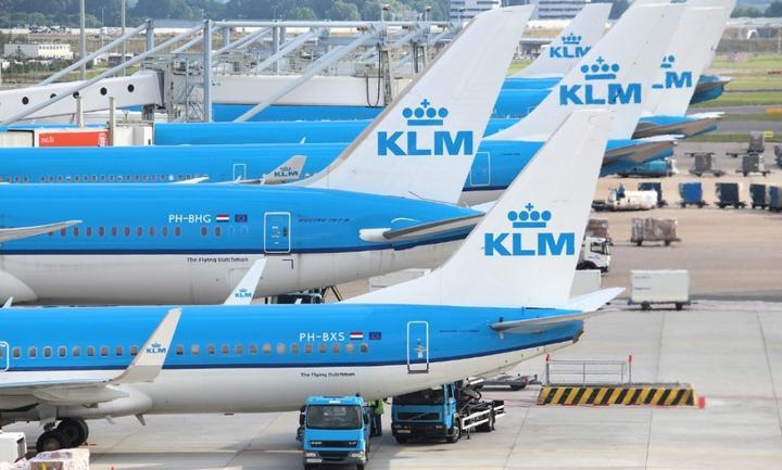 荷航取消所有前往米兰和威尼斯航班