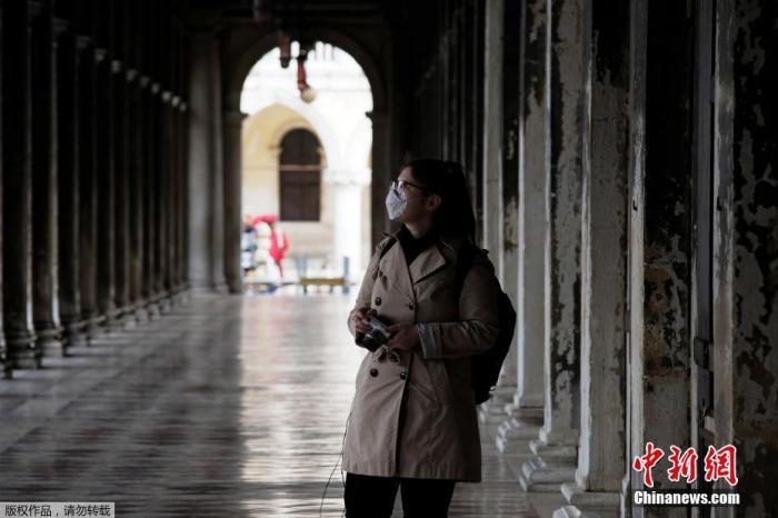 国际疫情观察:确诊病例逾万,意大利防控面临哪些考验