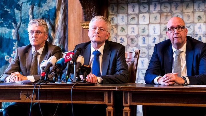 荷兰专家预测:本周末新冠病毒升至800-1200例,下周末翻番