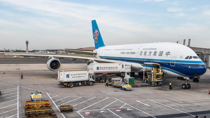 【快讯】荷兰禁止中国意大利伊朗韩国航班进入