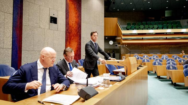 理解但不接受批评 荷兰首相吕特:采取的措施没有太晚