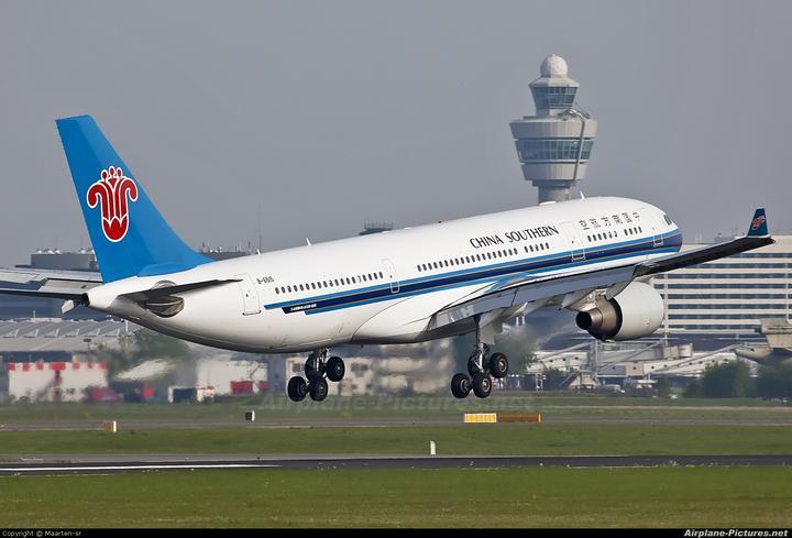 【紧急官宣】未来两周南航前往中国航班仍将正常飞行