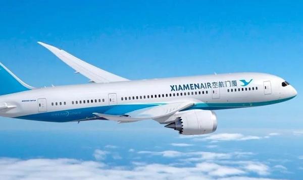 据可靠消息透露,厦门航空将保留每周三阿姆飞厦门航班