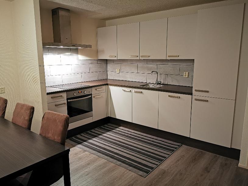 海牙大学对面公寓房,公寓三室一厅招租