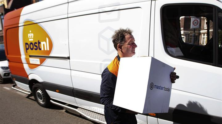 得益于网上订购,荷兰邮政包裹递送业务大增