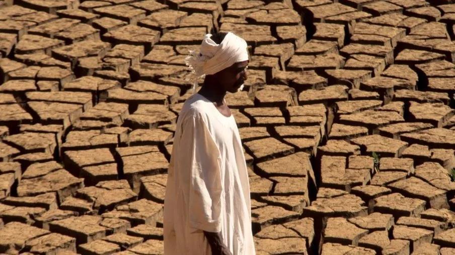 气候变化:到2070年,超过30亿人可能生活在极端高温下