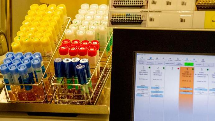 荷兰5月18日起再次扩大新冠病毒测试范围