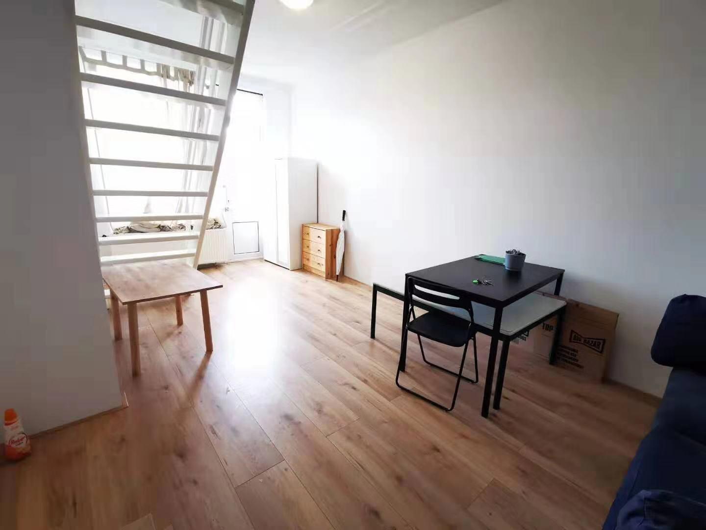 海牙大学附近Loft出租(长短租均可),适合夫妻、情侣或一人独享超大空间