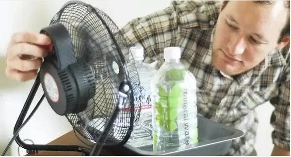 风扇的价格,空调的享受?50欧不到的空调扇了解一下