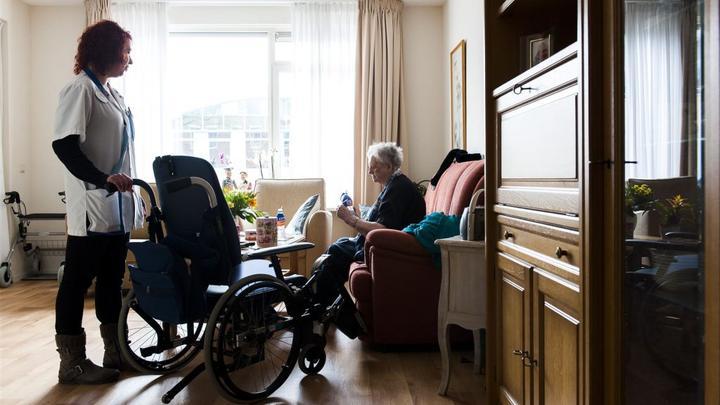调查结果尚未出炉,荷兰养老院已将提前放宽措施