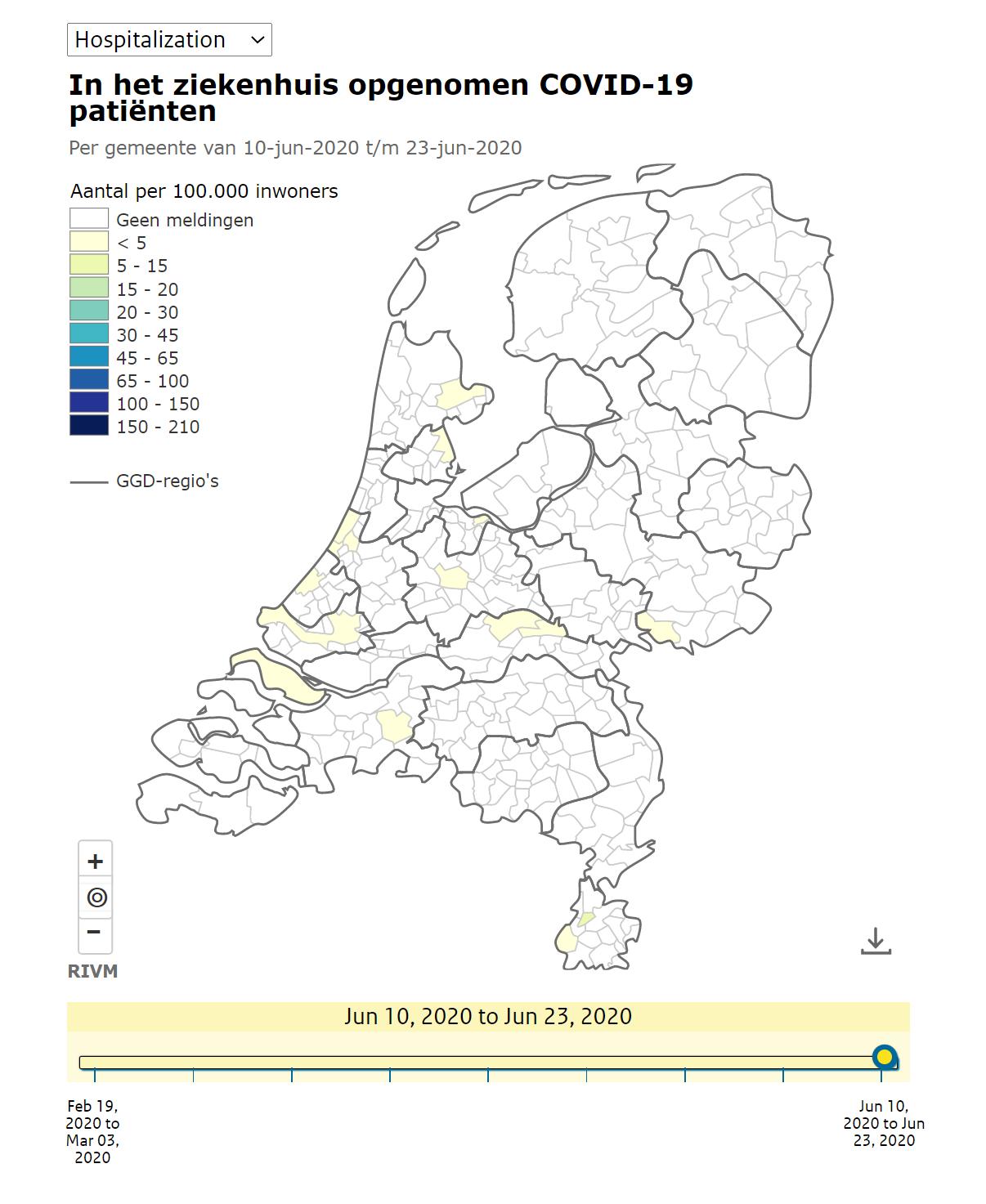 快讯!荷兰新增感染人数70人、死亡5人,累计确诊达到49722人