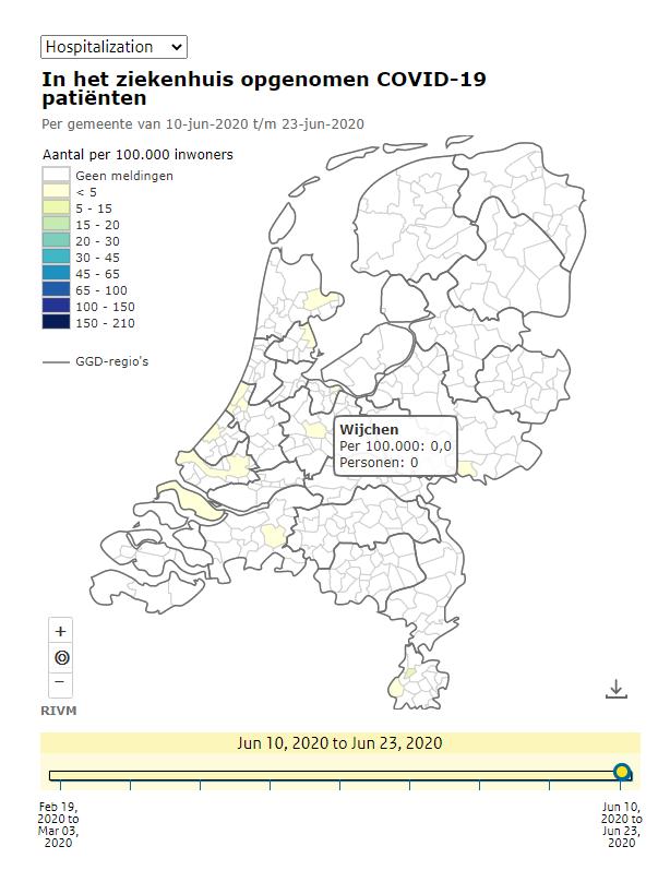 快讯!荷兰新增感染83人、死亡2人,累计确诊达到49804人