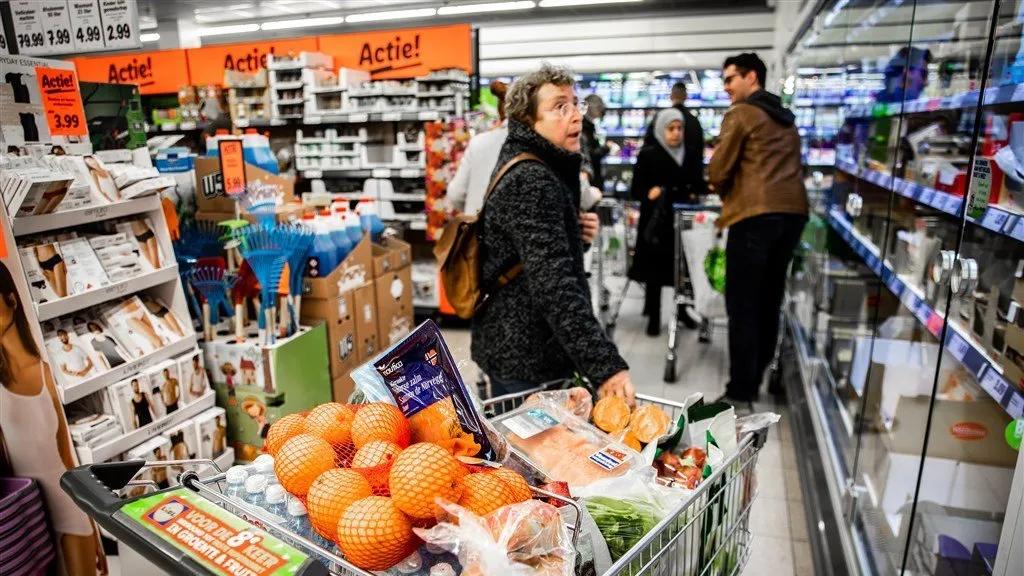去荷兰超市花的钱越来越多,权威数据告诉你最近哪些涨价了