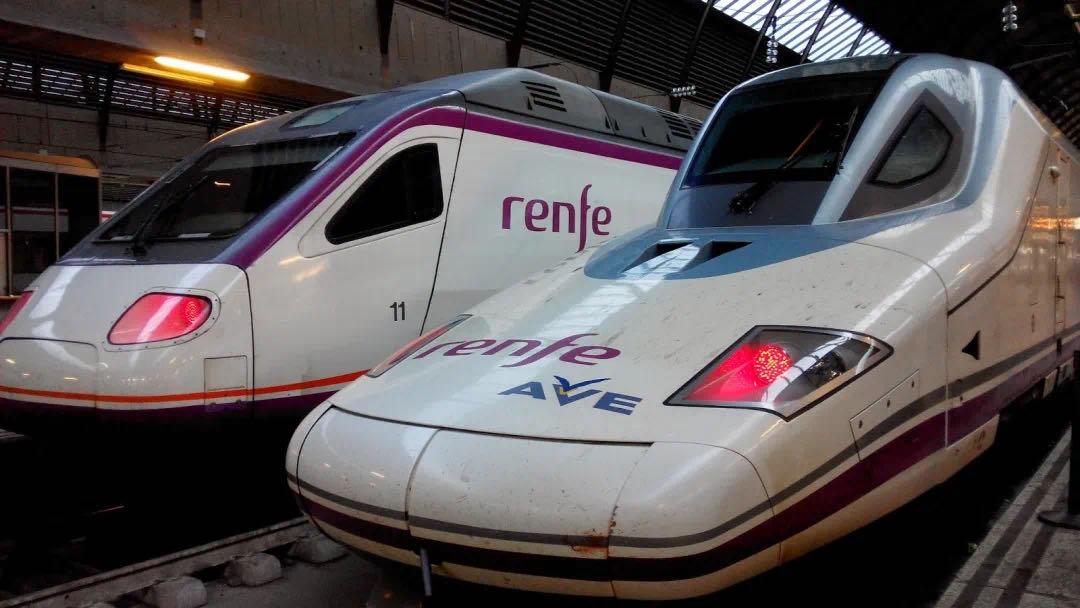 荷兰高铁情况怎么样?没有对比就没有伤害,中国高铁最强