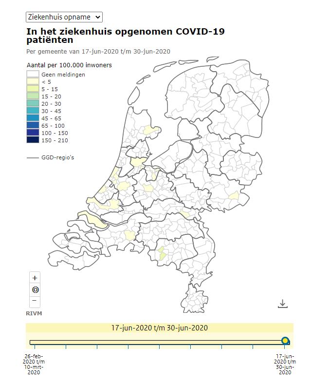 快讯!荷兰新增感染57人、死亡6人,累计确诊达到50273人