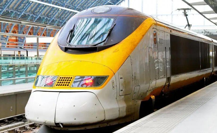 官宣:荷兰直达英国的高铁今日通车,无需在布鲁塞尔停靠