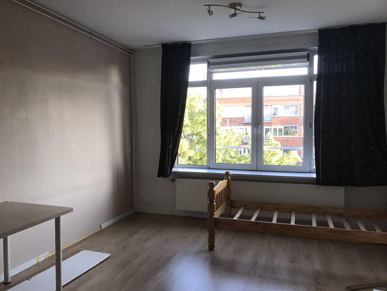 位于鹿特丹巿中心,现有3房出租,还可签一个地址