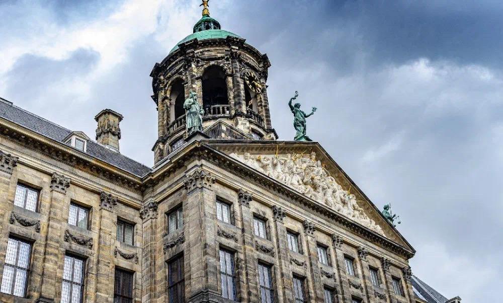 今年夏天阿姆斯特丹将举办四场音乐会,其中一场本周日开始