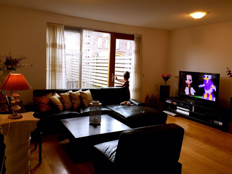 阿姆斯特丹整套房出租,二層聯排別墅,兩房兩衛