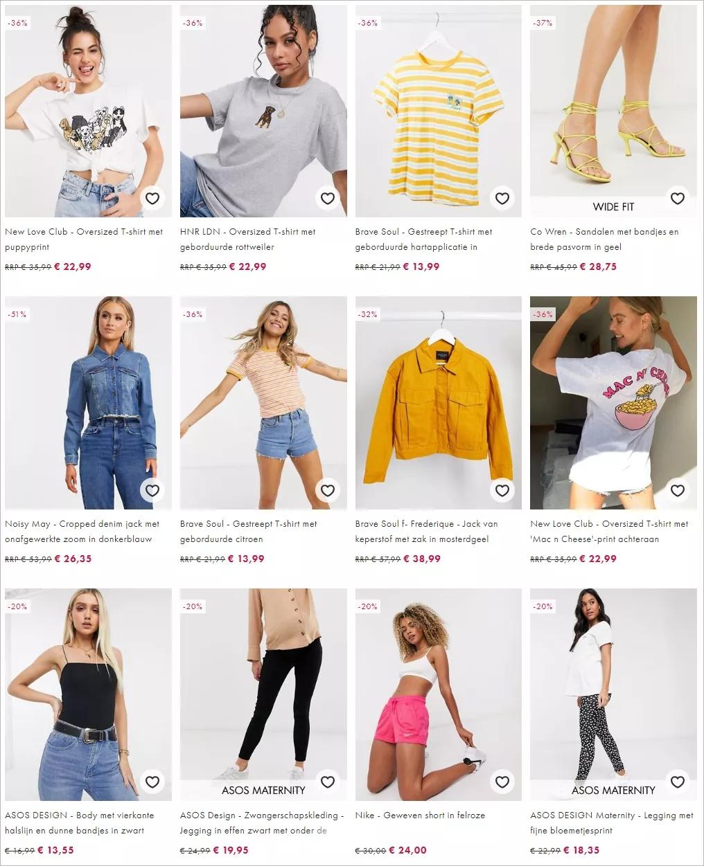 这家时尚购物网站大促已经开启!过万商品参与活动,低至三折,还有满减……