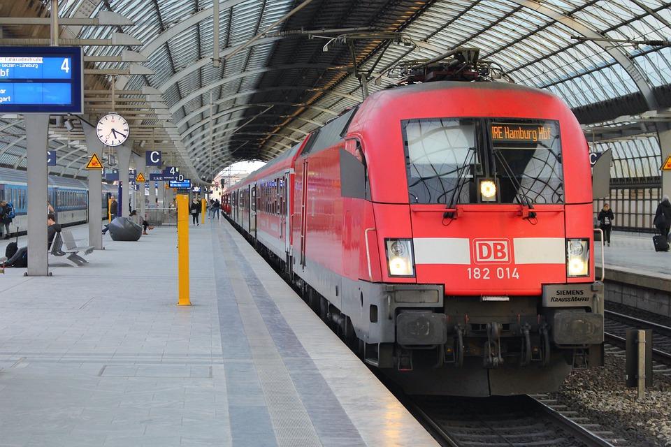 NS计划提速荷兰到德国和比利时的火车,部分中途站将被取消
