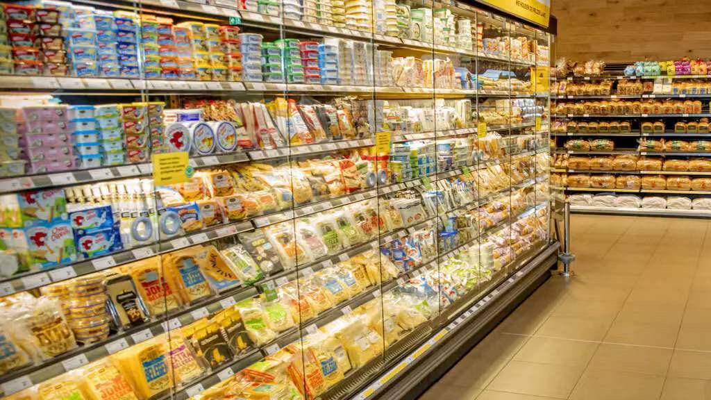 联合国专家表示:慎选!荷兰超市70%的儿童产品都不健康
