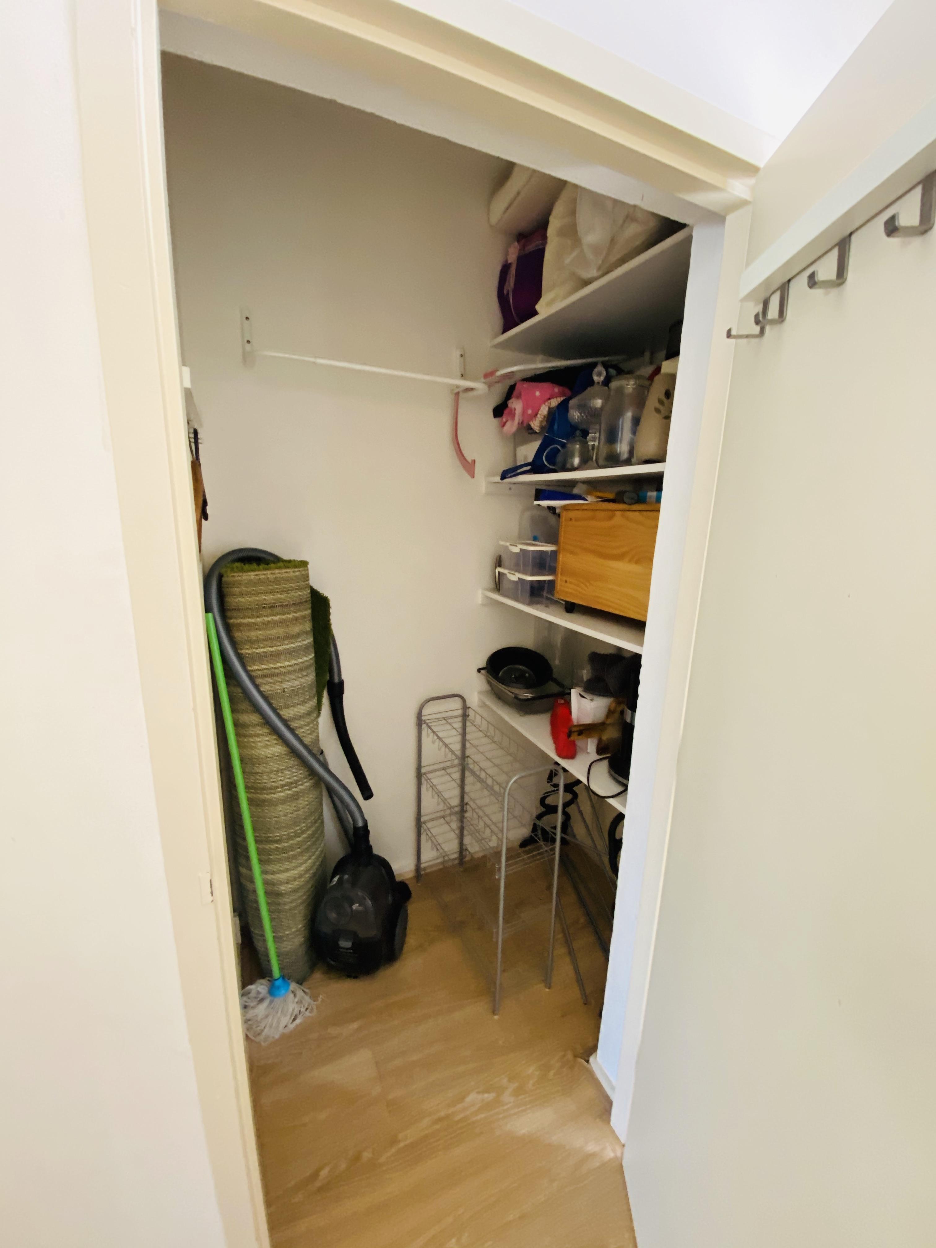 Amstelveen 110平米三室两厅公寓出租