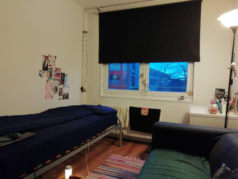 阿姆斯特丹地铁旁房屋出租,地铁站Gein附近100米处
