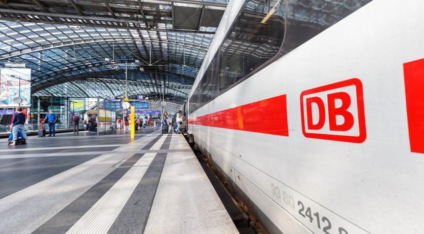 好消息!阿姆到柏林的火车将缩短1小时行程,每小时有一班