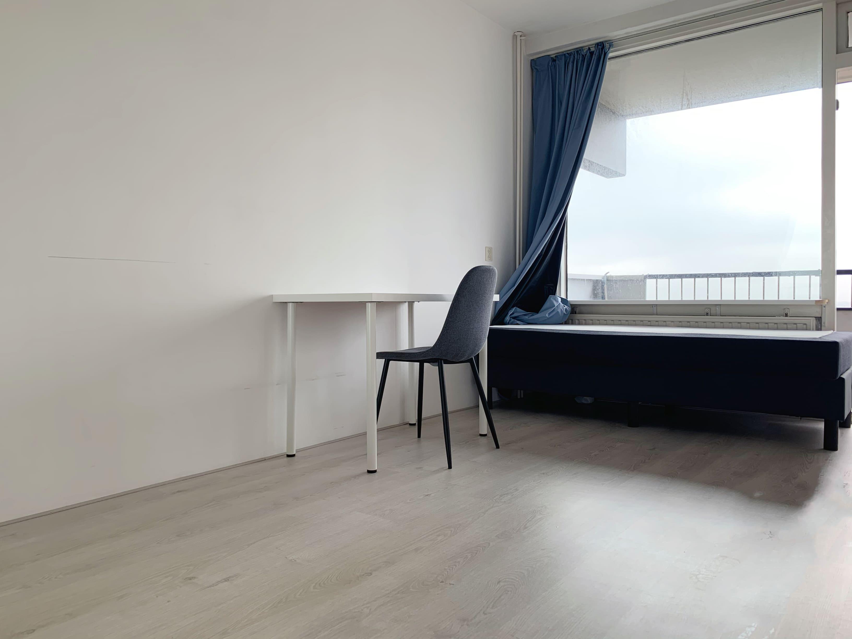 Amstelveen 1186GM 高层公寓出租单间现出租