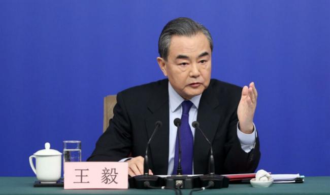 中国驻荷兰使馆:提醒在荷中国公民及时关注当地新冠疫苗接种安排