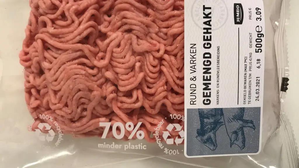 好事情!4月1日开始,去荷兰这家超市购物将会发现这个改变