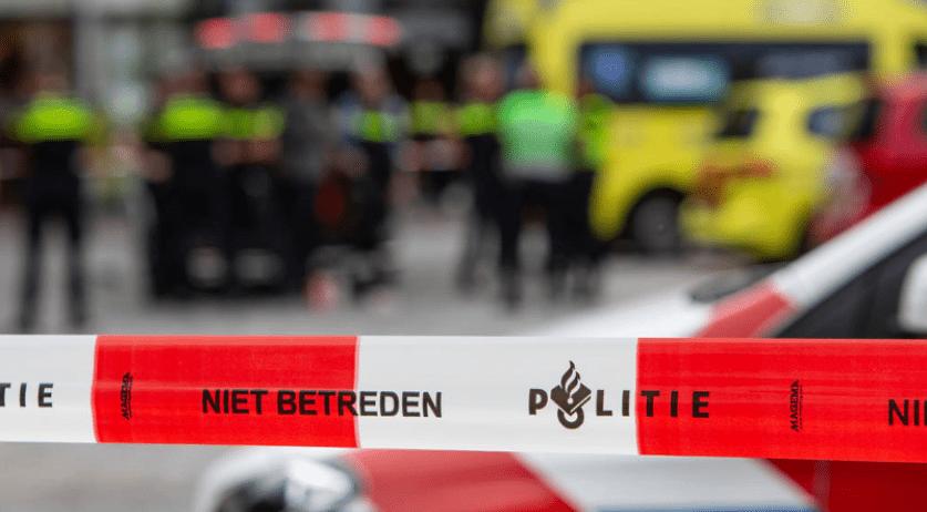 惊!知名球员在荷兰遭遇持枪入室抢劫,口封胶带,头发被割