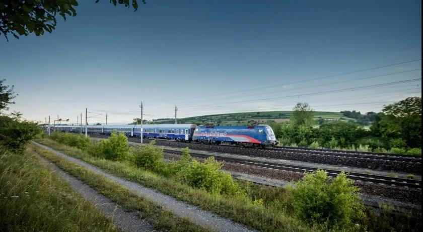 从阿姆斯特丹到维也纳的夜间列车下周发车,已开放在线订票