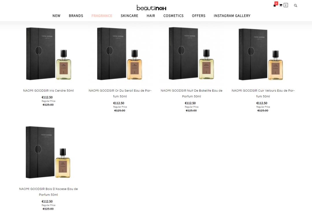 秒杀倒计时!这个香水美妆护肤网站超多优惠,进群还有更多!