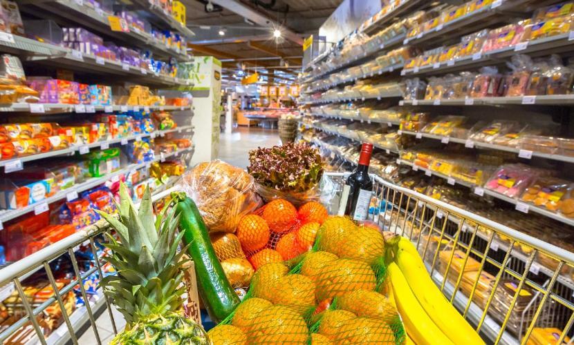 荷兰物价继续升高!尤其是健康食品…这类商品居然涨了66%