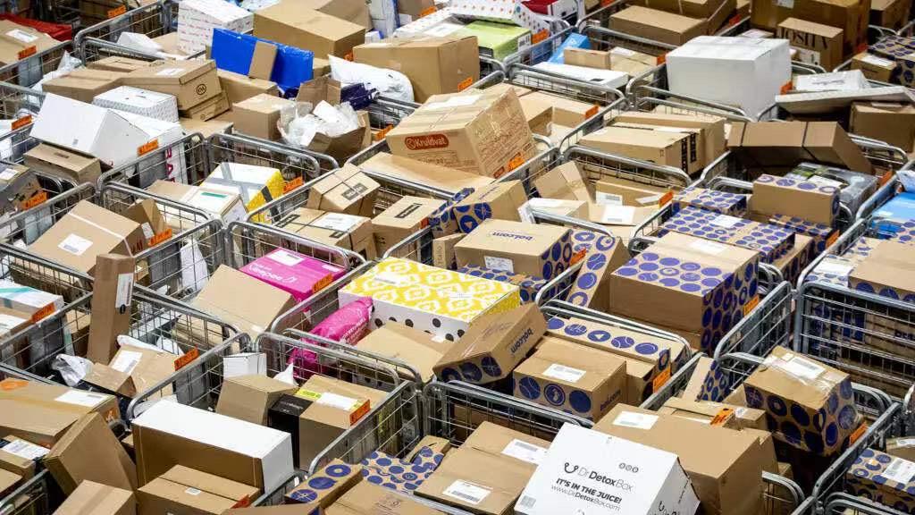 注意!欧盟出新规,从国内买东西到荷兰更贵了?7月开始实施