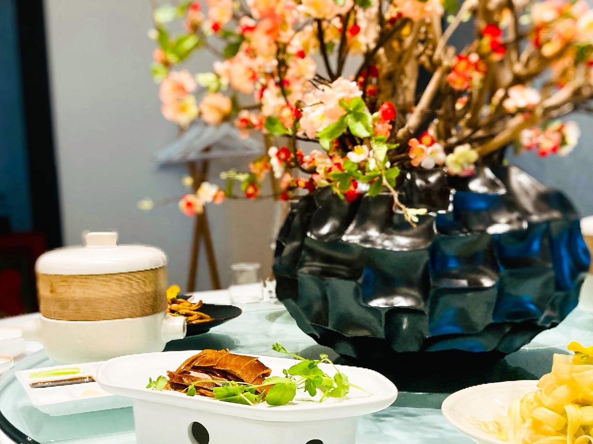米其林推荐荷兰中餐厅探店   人间烟火,皆是诗卷
